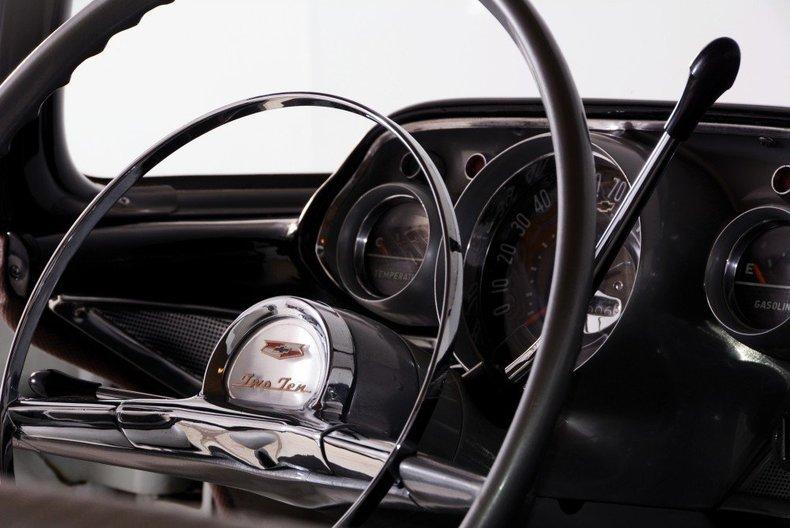 1957 Chevrolet  Image 23