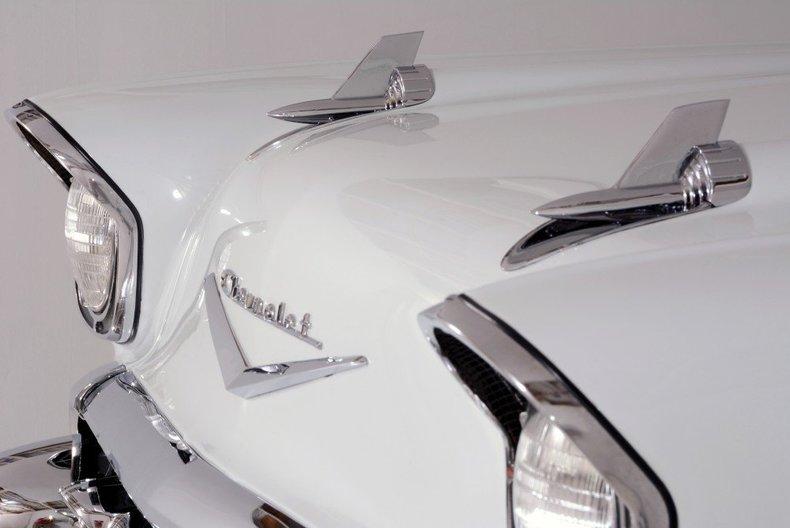 1957 Chevrolet  Image 24