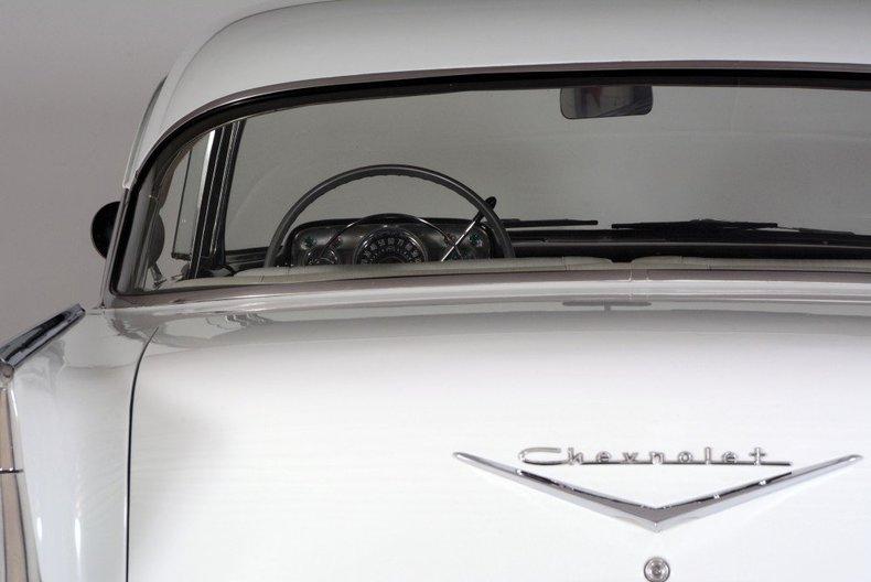 1957 Chevrolet  Image 25