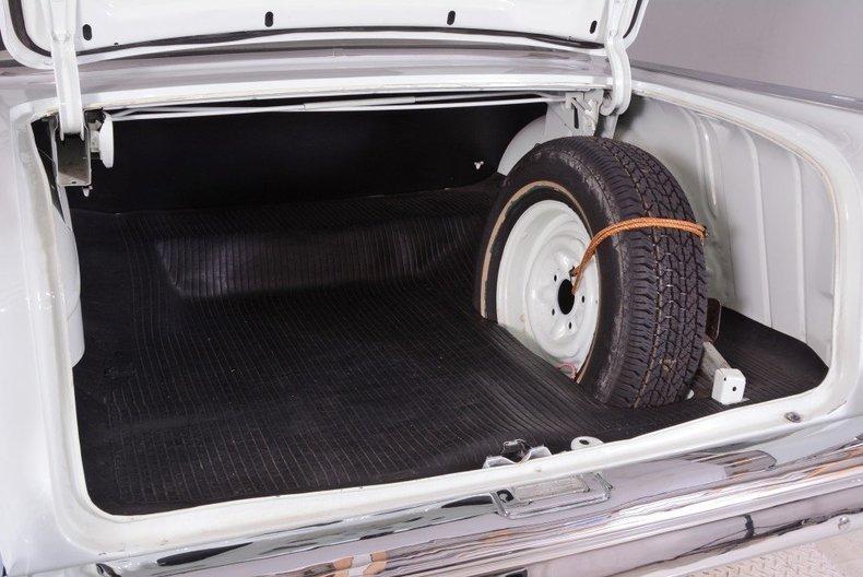 1957 Chevrolet  Image 29