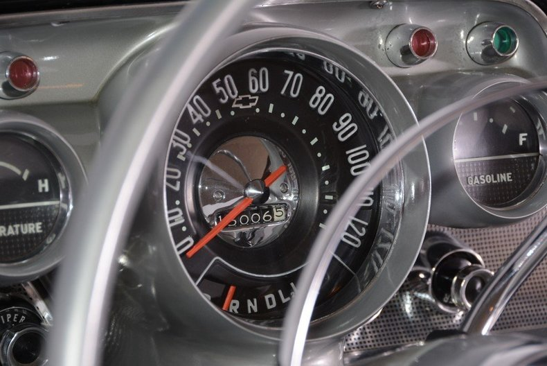 1957 Chevrolet  Image 50