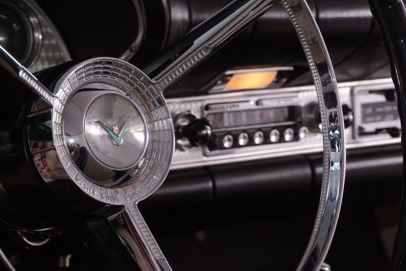 1957 Ford Thunderbird Image 55