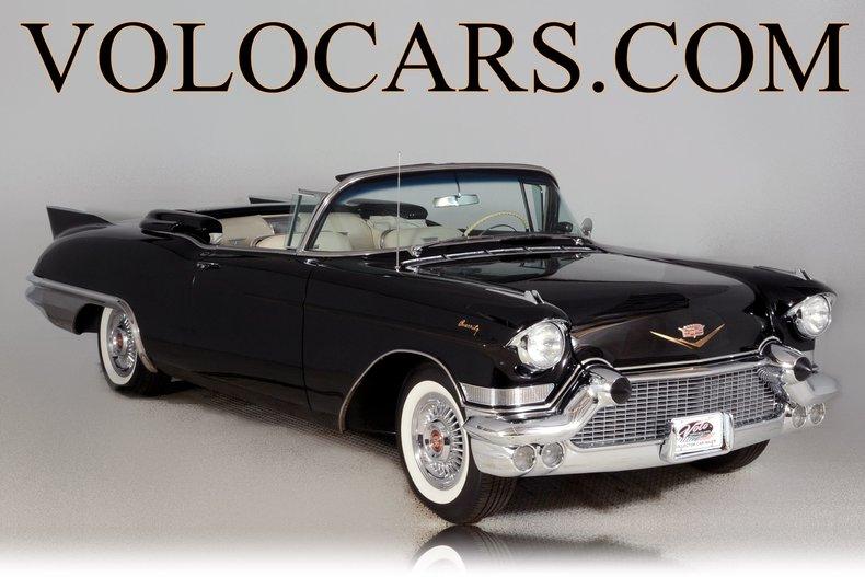 1957 Cadillac Eldorado Image 1