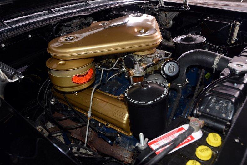 1957 Cadillac Eldorado Image 4
