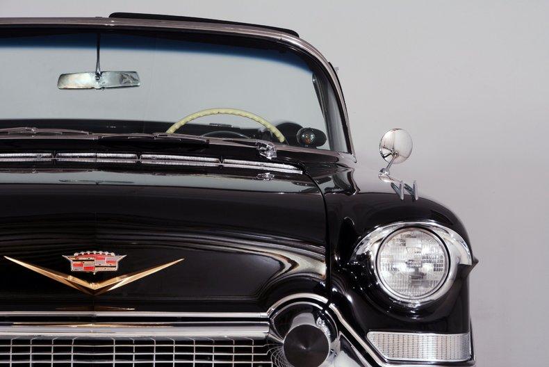 1957 Cadillac Eldorado Image 10