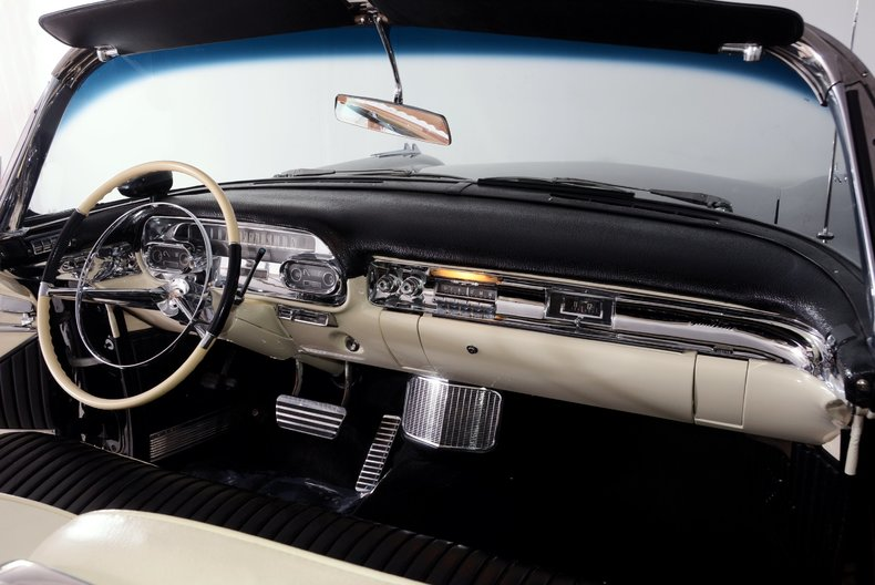 1957 Cadillac Eldorado Image 12