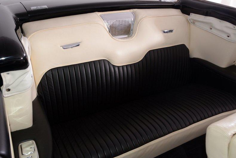 1957 Cadillac Eldorado Image 13