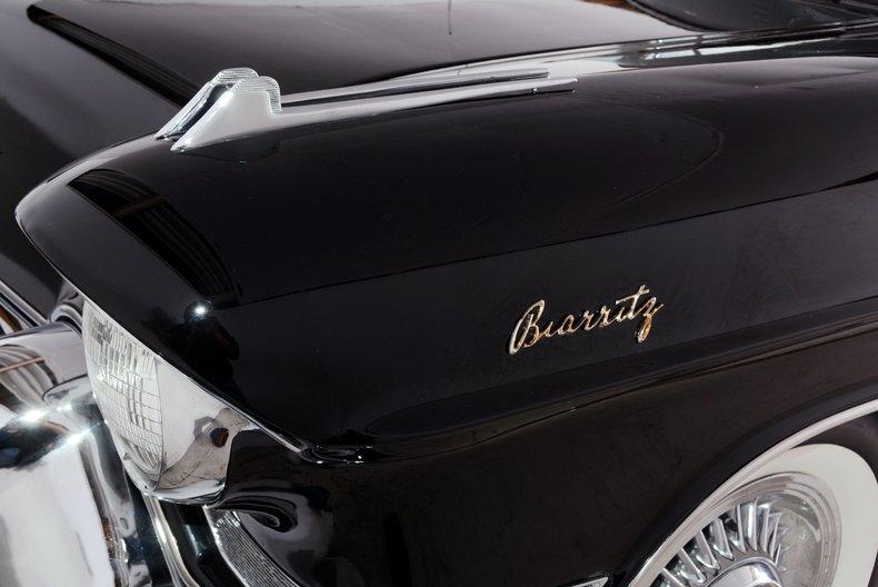 1957 Cadillac Eldorado Image 14