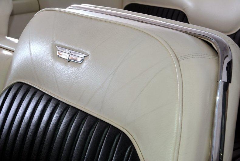 1957 Cadillac Eldorado Image 15