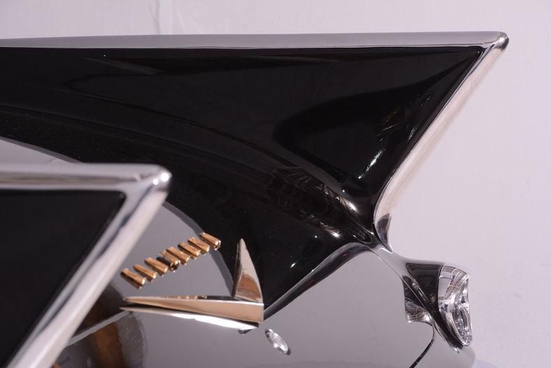 1957 Cadillac Eldorado Image 18