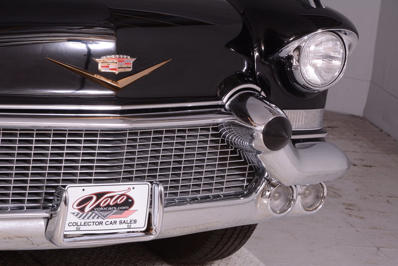 1957 Cadillac Eldorado Image 23