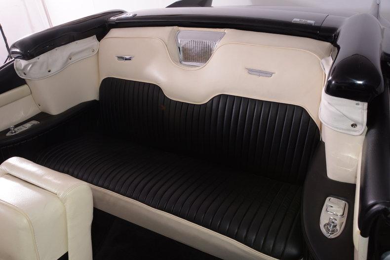 1957 Cadillac Eldorado Image 24