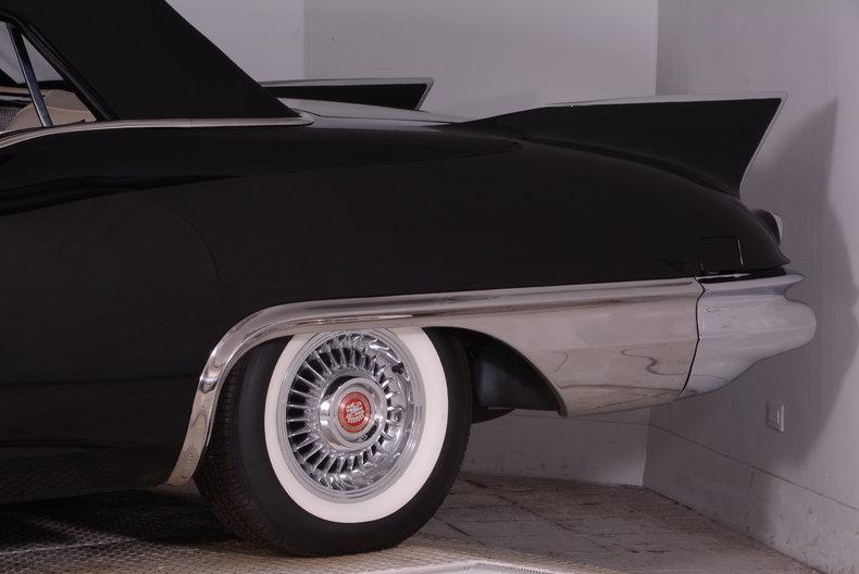 1957 Cadillac Eldorado Image 26