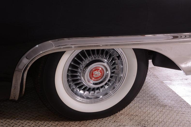 1957 Cadillac Eldorado Image 33