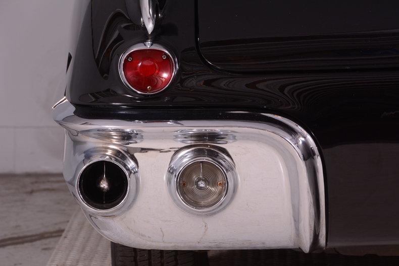 1957 Cadillac Eldorado Image 37