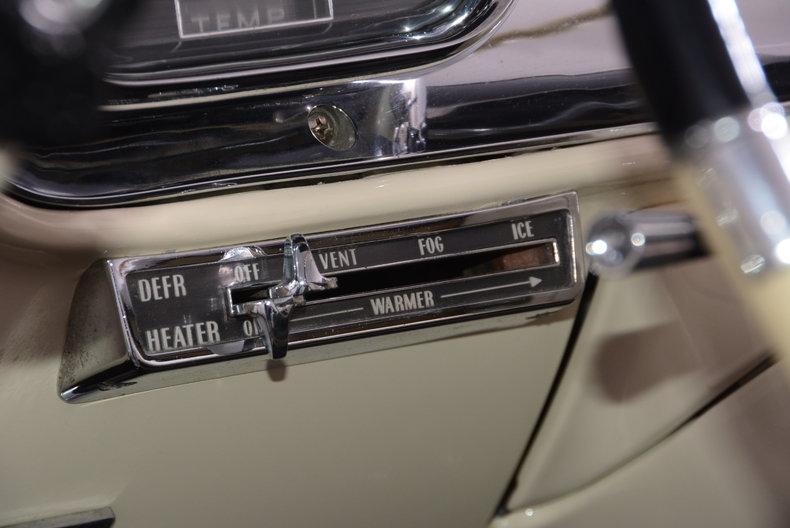 1957 Cadillac Eldorado Image 40