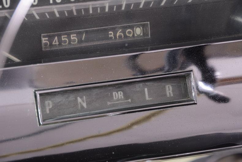 1957 Cadillac Eldorado Image 47