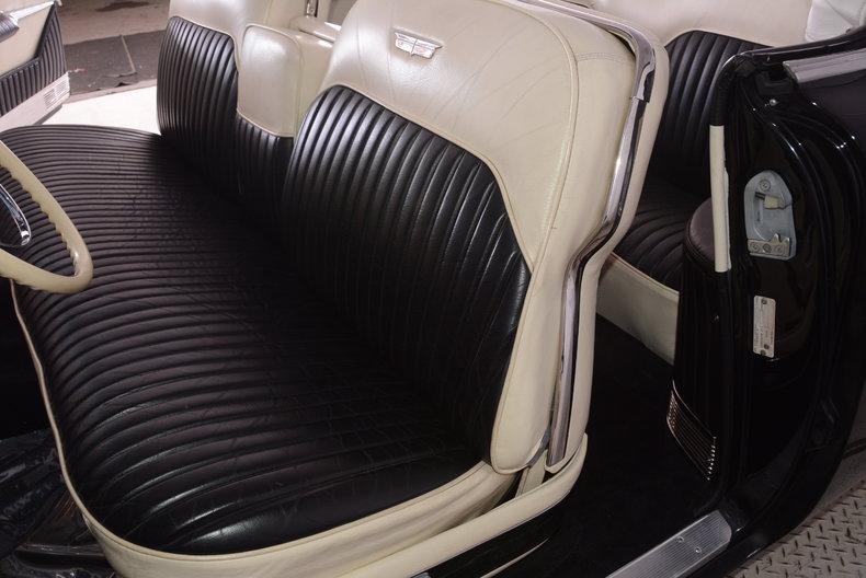 1957 Cadillac Eldorado Image 53