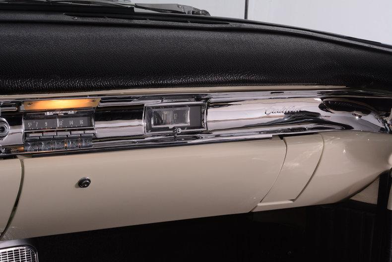 1957 Cadillac Eldorado Image 59