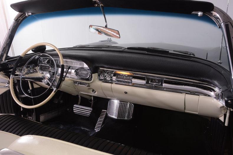 1957 Cadillac Eldorado Image 60