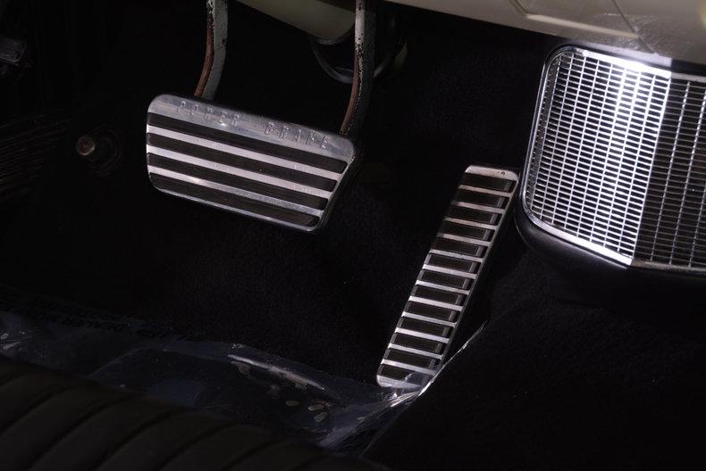 1957 Cadillac Eldorado Image 61