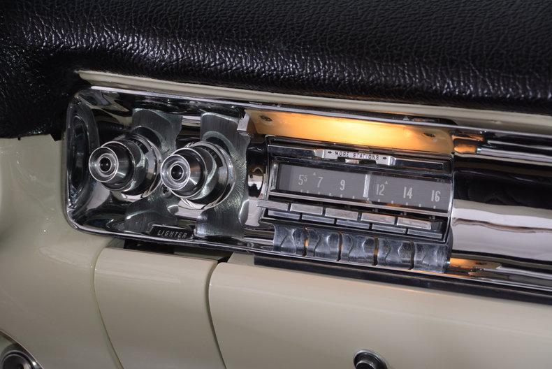 1957 Cadillac Eldorado Image 62