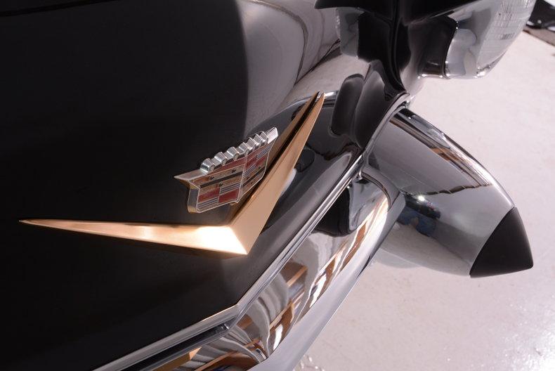 1957 Cadillac Eldorado Image 63