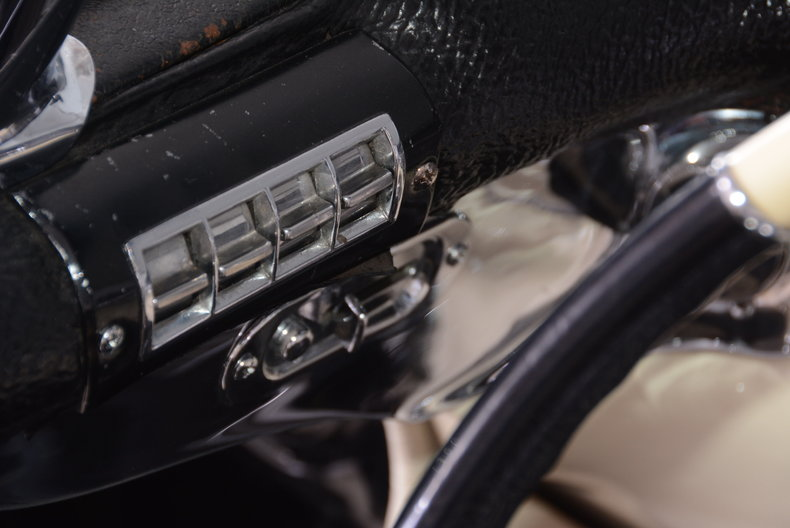 1957 Cadillac Eldorado Image 64