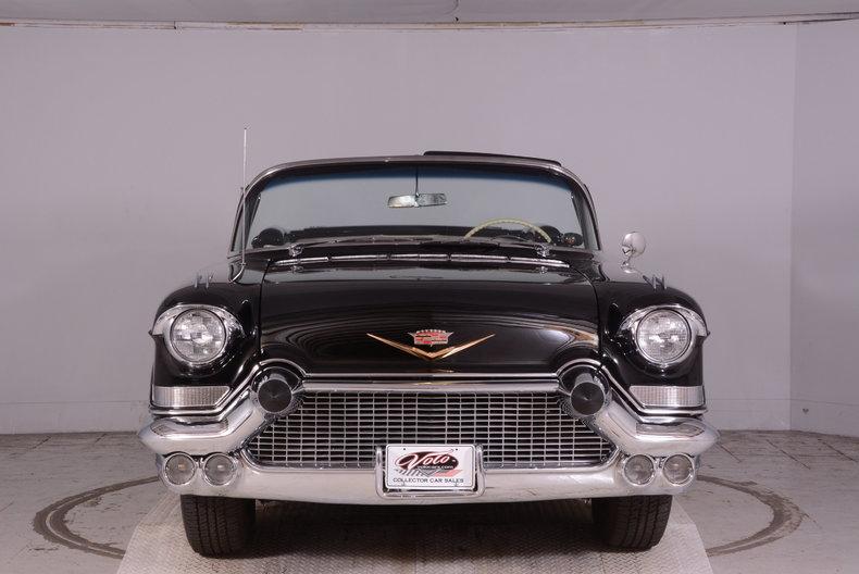 1957 Cadillac Eldorado Image 48