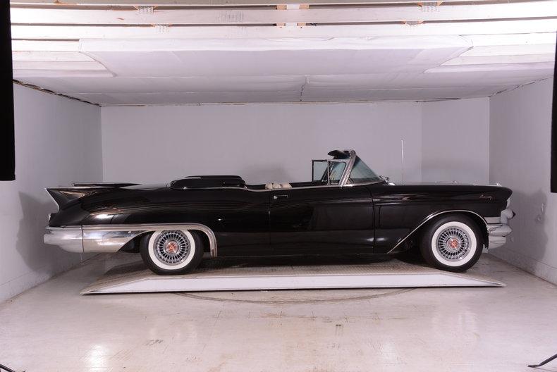 1957 Cadillac Eldorado Image 43