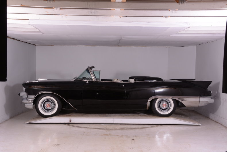1957 Cadillac Eldorado Image 28