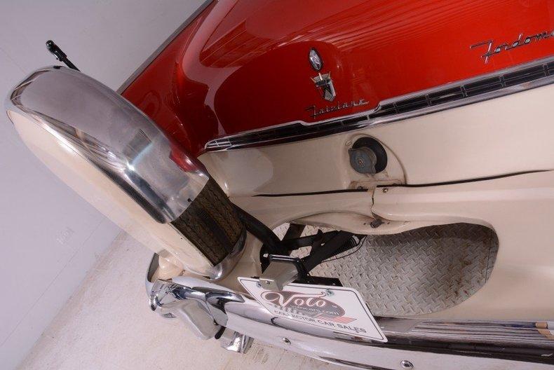 1955 Ford Sunliner Image 75
