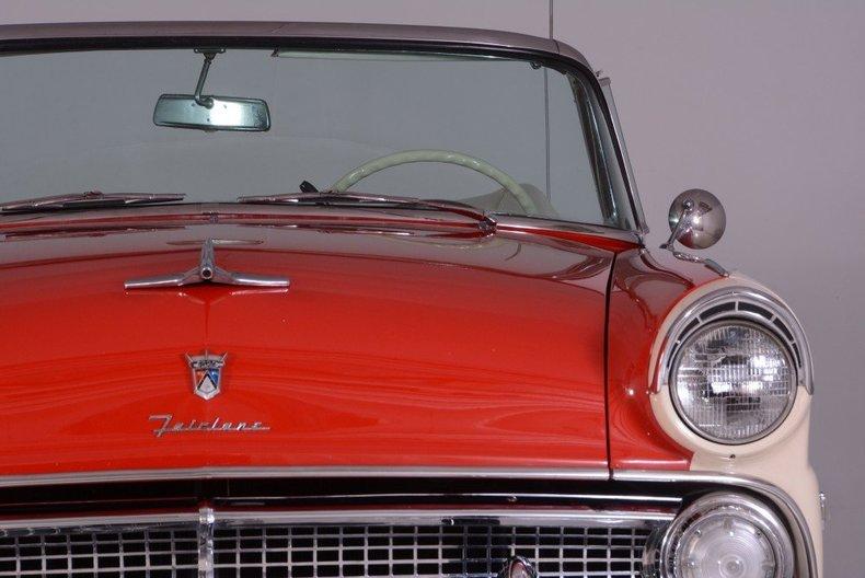 1955 Ford Sunliner Image 84