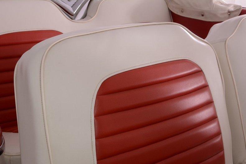 1955 Ford Sunliner Image 69