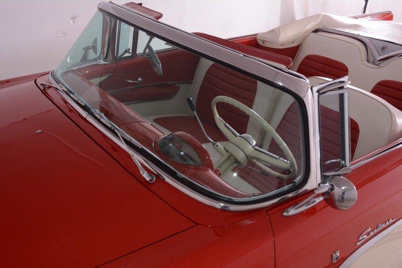 1955 Ford Sunliner Image 92