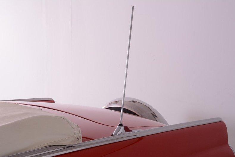 1955 Ford Sunliner Image 95