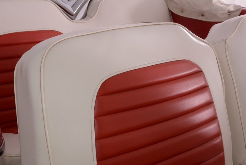 1955 Ford Sunliner Image 53