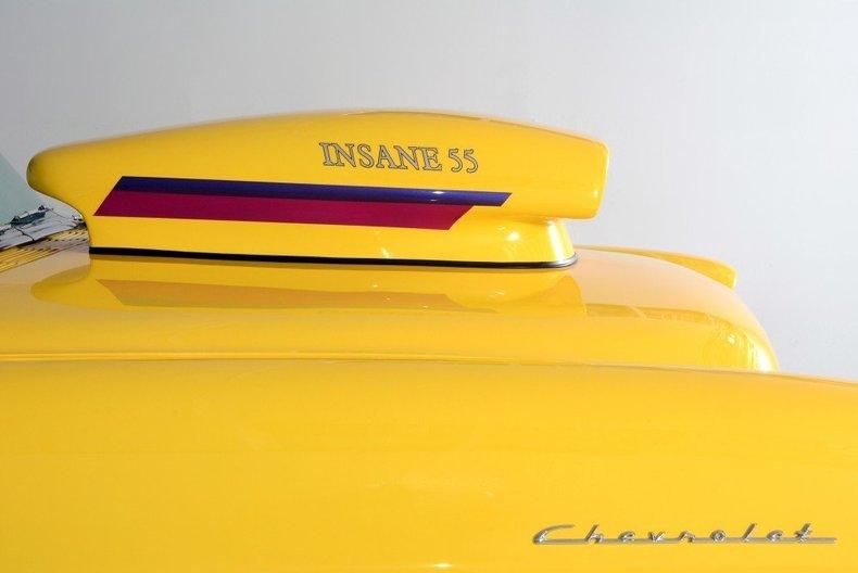 1955 Chevrolet Custom Image 3