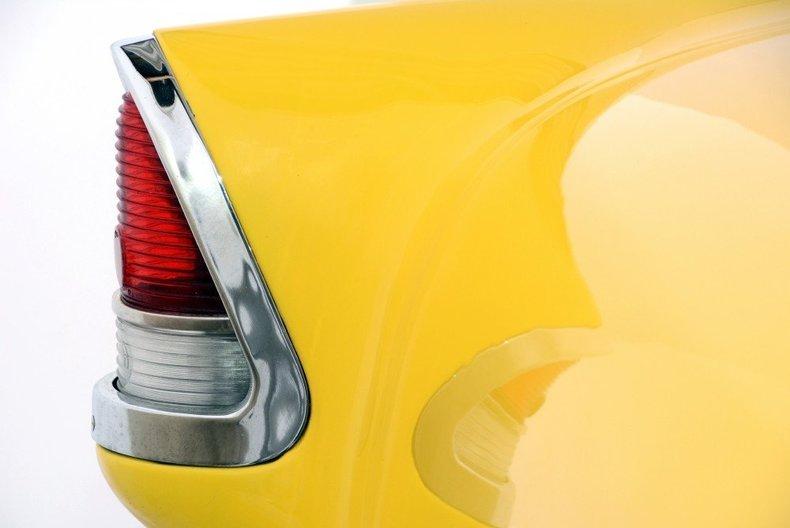 1955 Chevrolet Custom Image 6