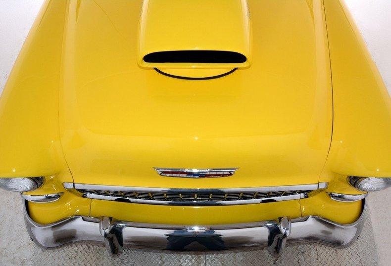 1955 Chevrolet Custom Image 9