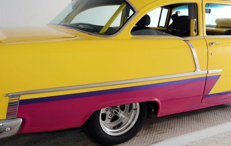 1955 Chevrolet Custom Image 20