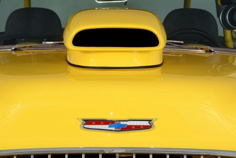1955 Chevrolet Custom Image 22