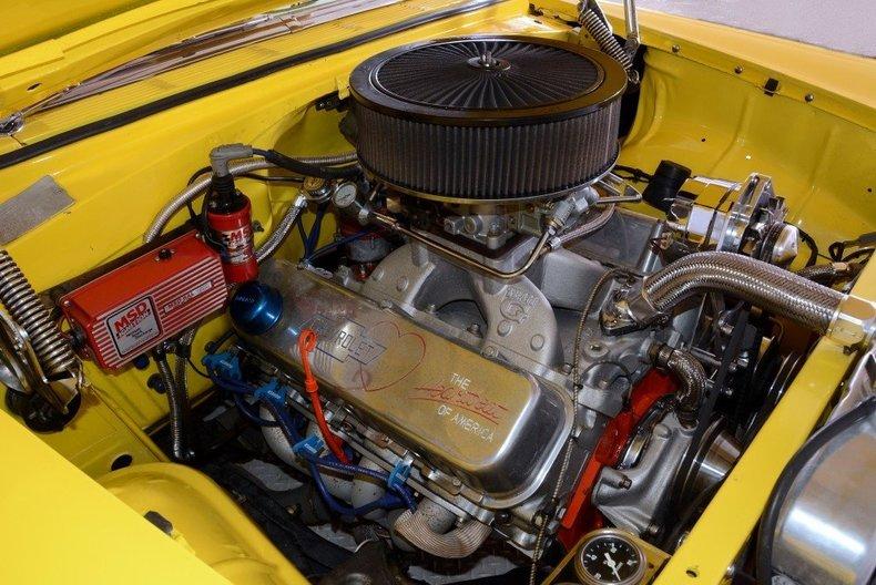 1955 Chevrolet Custom Image 23