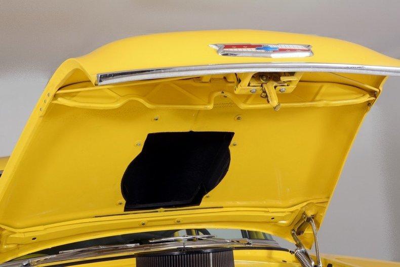1955 Chevrolet Custom Image 24