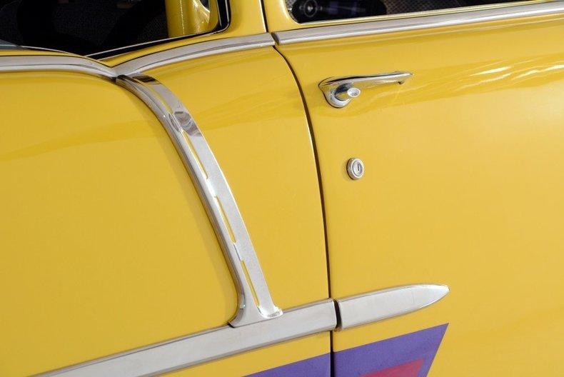 1955 Chevrolet Custom Image 27