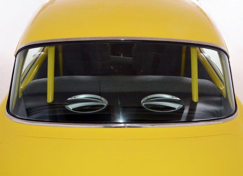 1955 Chevrolet Custom Image 28