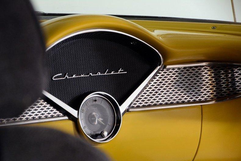 1955 Chevrolet Custom Image 29