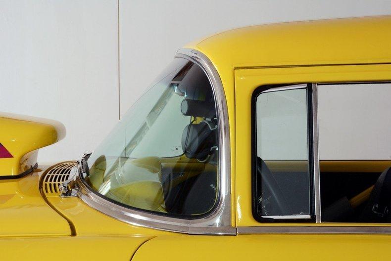 1955 Chevrolet Custom Image 31
