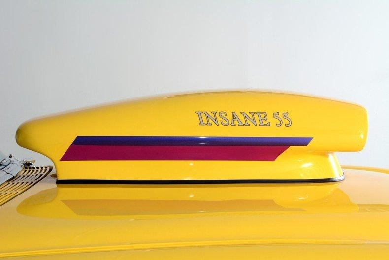 1955 Chevrolet Custom Image 33