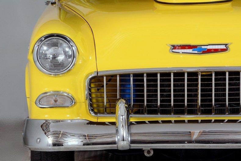 1955 Chevrolet Custom Image 38